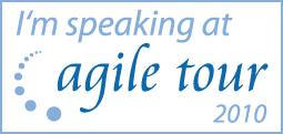 Transformation Agile A grande Echelle
