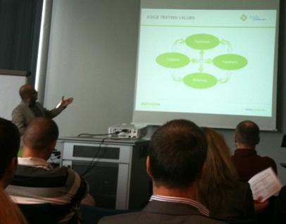 Anko Tijman - Agile values