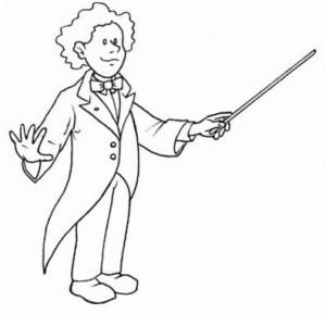 Le Manager Agile: Un chef d'orchestre