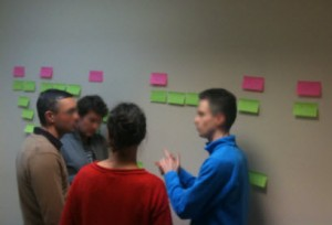 Atelier User Story Mapping