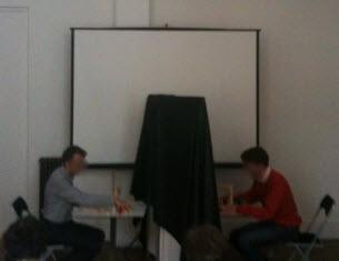 Atelier ATDD... serious games Jeu de billes par Gilles