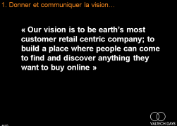 Vision de l'Entreprise... un élément qui donne du sens (extrait de ma présentation aux derniers Valtech Days)