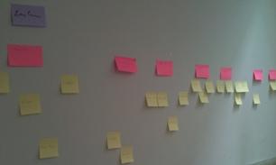 User StoryMap... toujours fun!