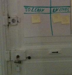 Bloguer pour Apprendre; Apprendre pour Bloguer...
