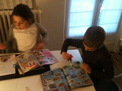 Brainstorming - Catalogues