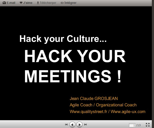 hack meeting