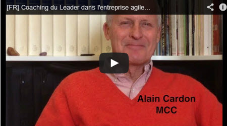LeaderAgile cardon