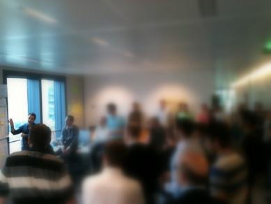 hackathon agile ouverture