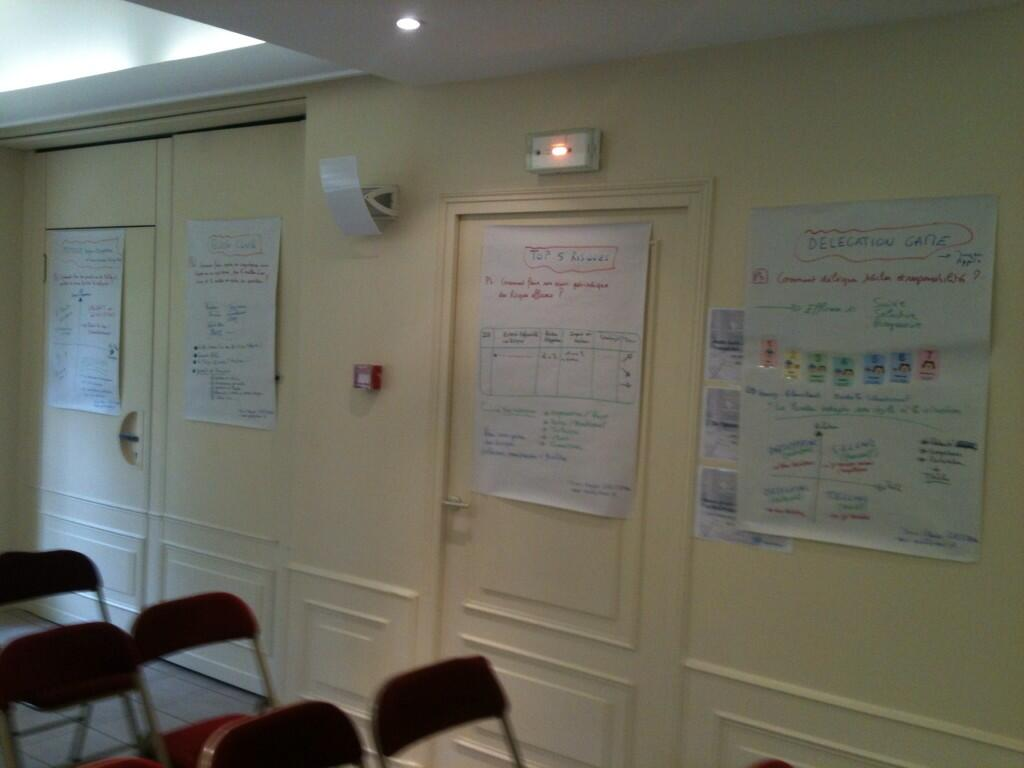 management agile outils pour managers