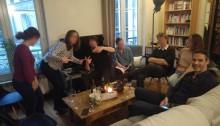 book club agile