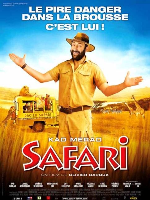 Safari agile