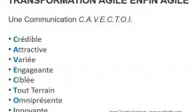 Communication Agile
