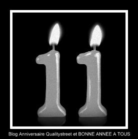 anniversaire blog qualitystreet