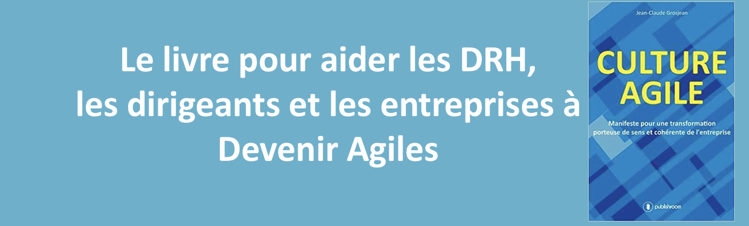 Blog Agile depuis 2007