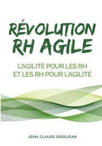 Révolution RH Agile Livre