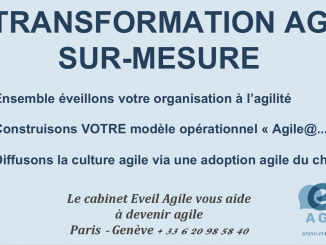 coach transformation agile